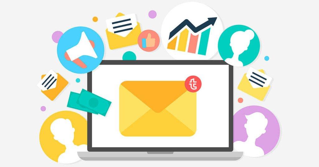 Электронная почта (email, емейл)