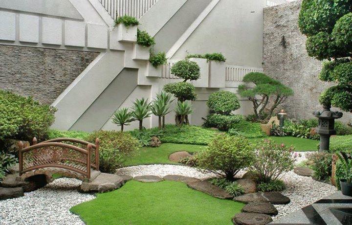 Что такое ландшафтная архитектура простыми словами