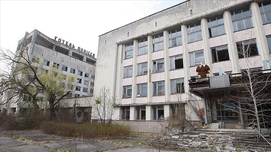 Сталкер наяву: как устроены туры в чернобыль и насколько они безопасны