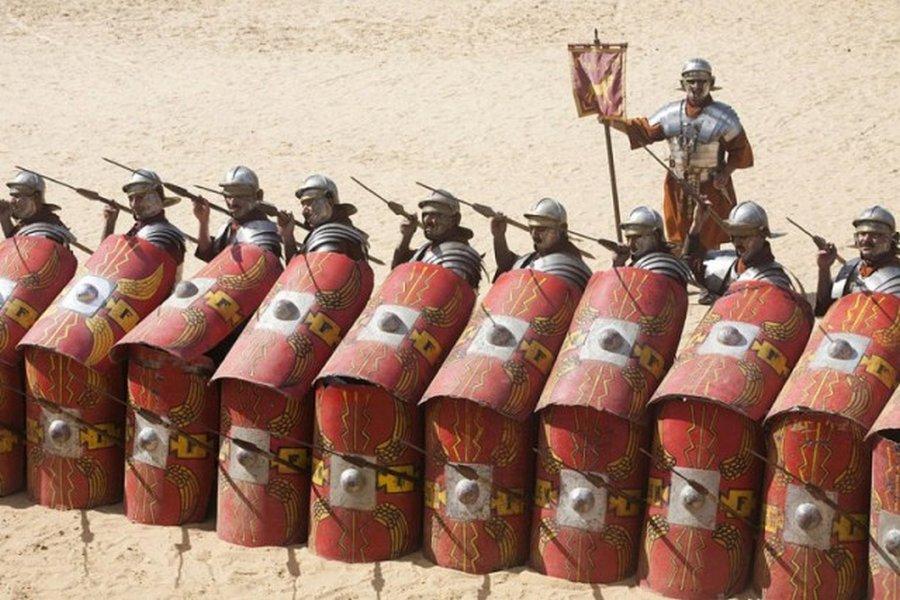 Что такое легион: армейское подразделение или что-то ещё?