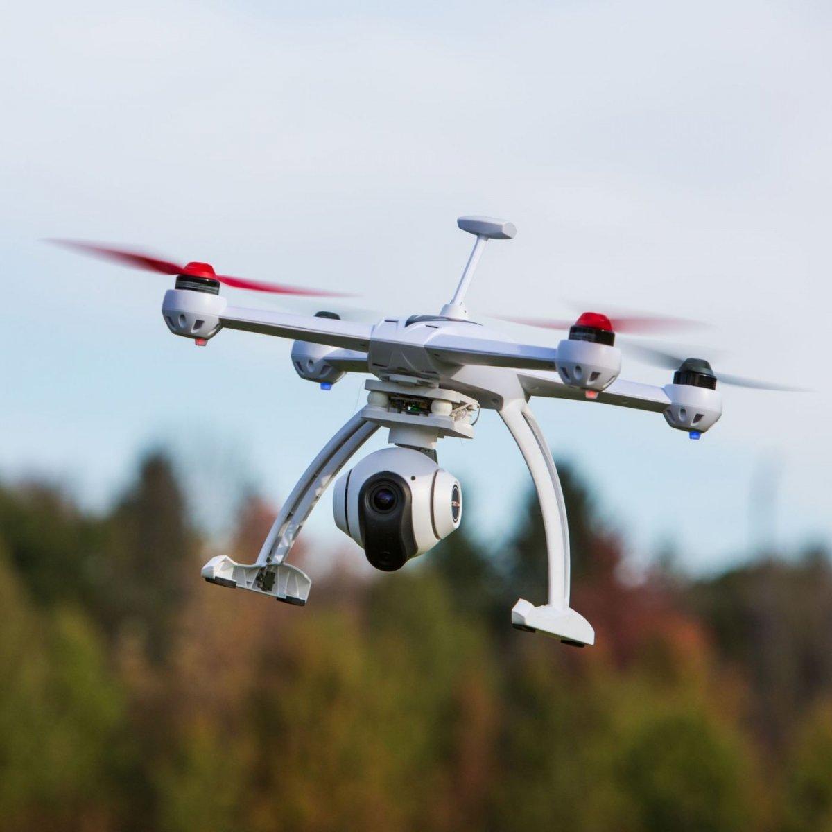 Что такое дрон, какие виды бывают и зачем они