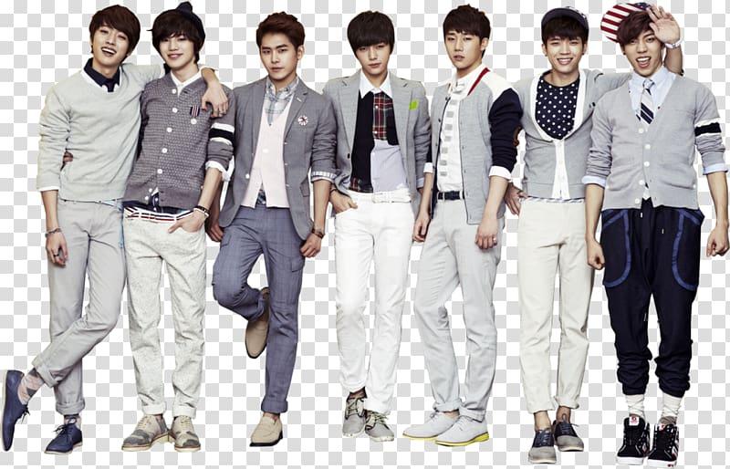 Феномен k-pop – почему корейские поп-исполнители получают мировую популярность