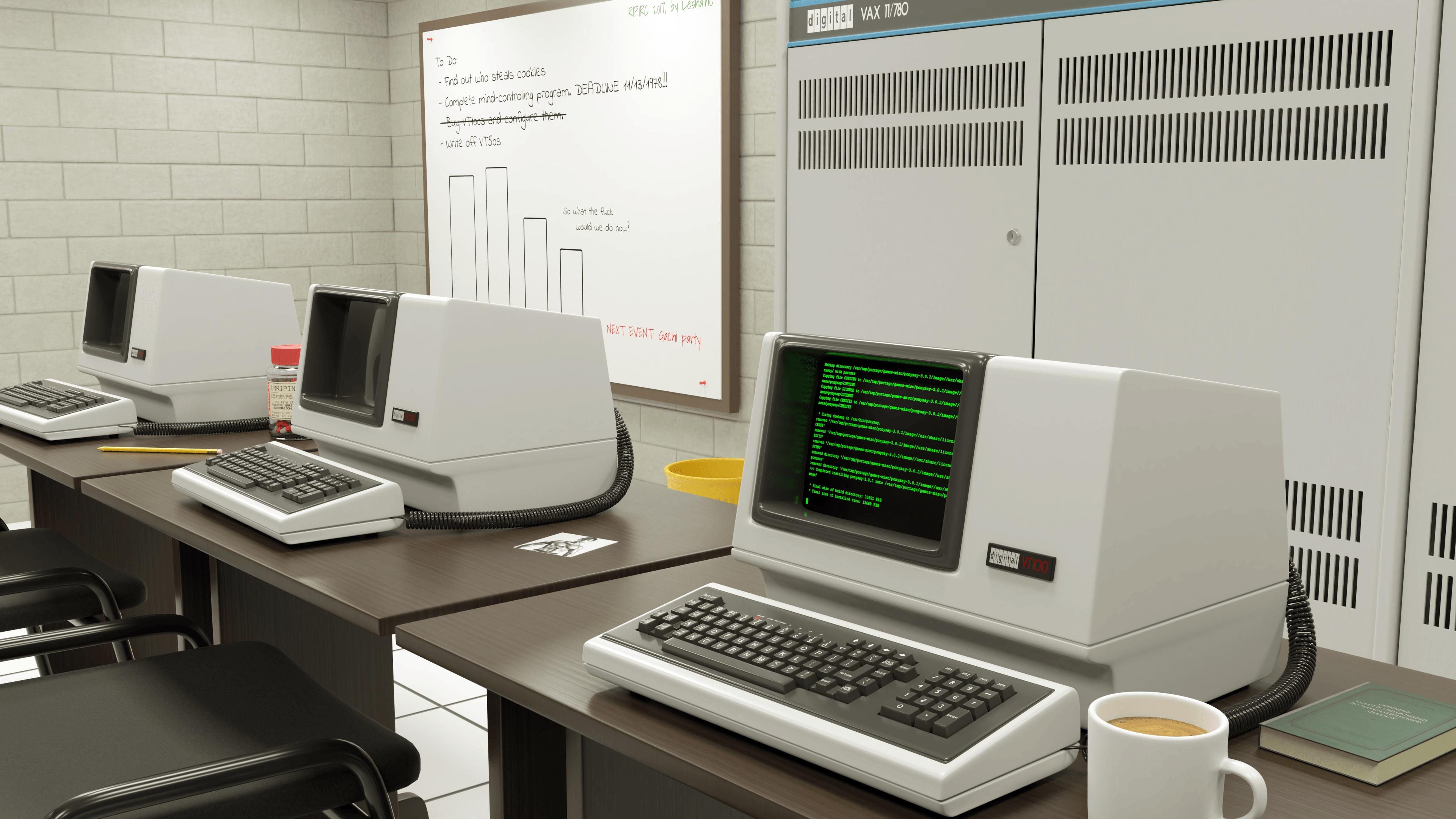 Электронно-вычислительная машина