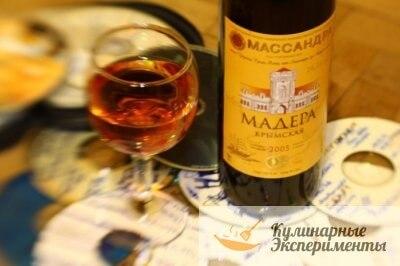 Вино мадера – сорта напитка; как пить; приготовление в домашних условиях