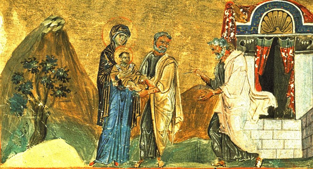 Православный праздник обрезание господне — 14 января 2020 года
