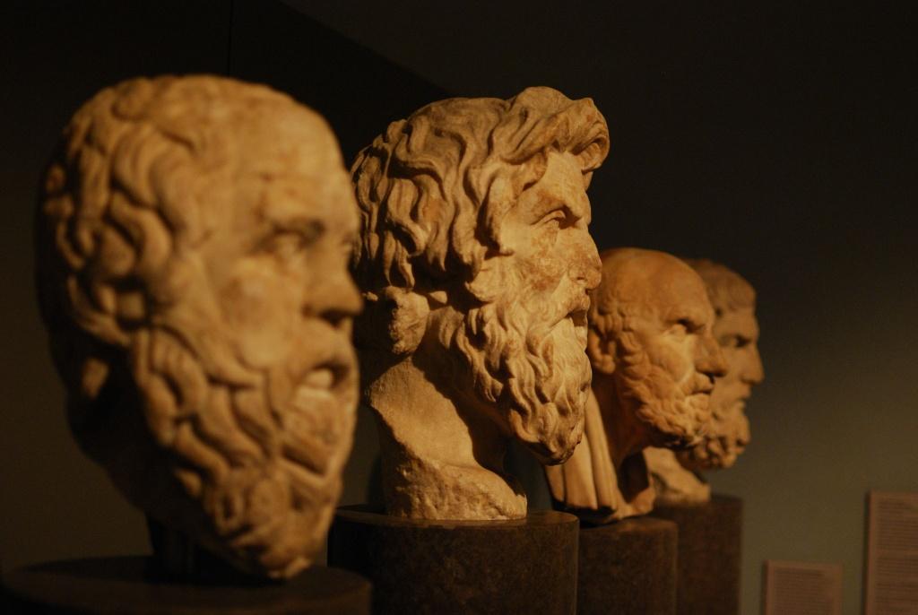 Что такое философия?
