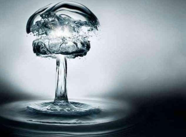 Дейтерий и тяжелая вода   энциклопедия кругосвет