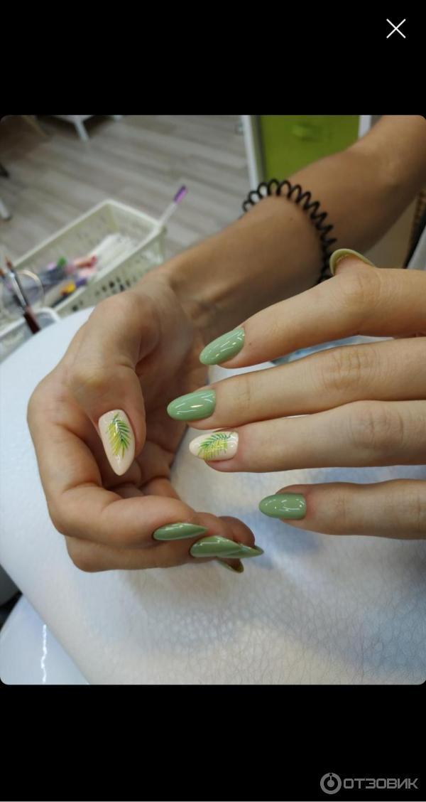 Что такое шеллак для ногтей - технология нанесения покрытия