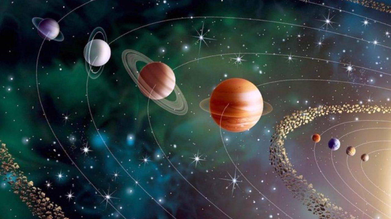 Полный парад планет 4 июля 2020 года: насколько опасен и стоит ли ждать апокалипсиса? - курьер.среда.бердск