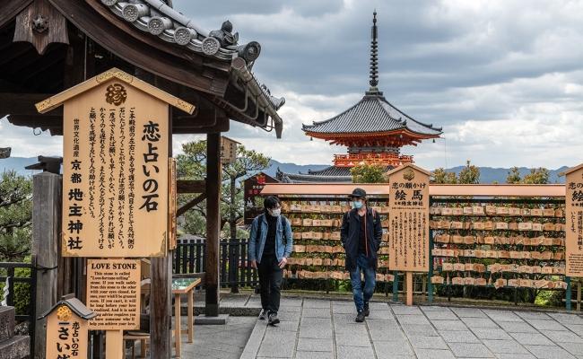 Япония - краткая информация о стране