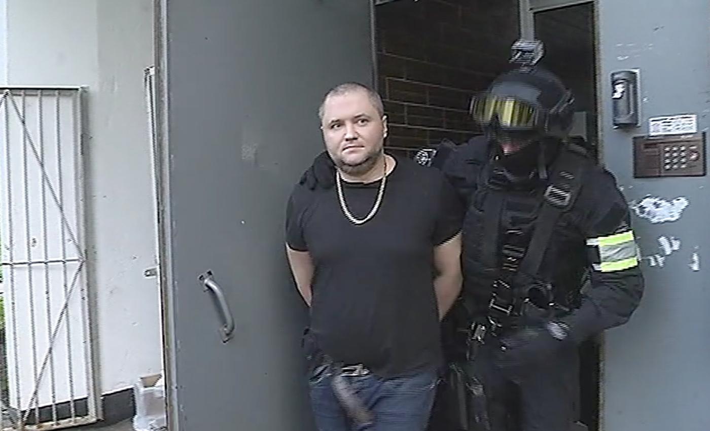 Омбудсмен полиции