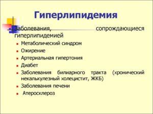 Гиперлипидемия — википедия с видео // wiki 2