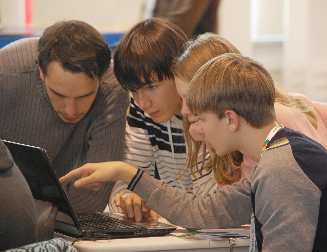 Федеральный проект «цифровая образовательная среда» в 2020 году