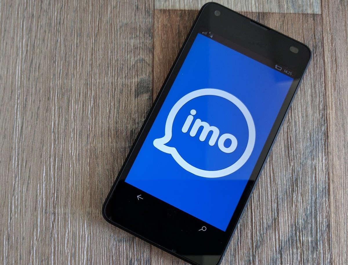Imo – видеозвонки и чат для компьютера скачать бесплатно