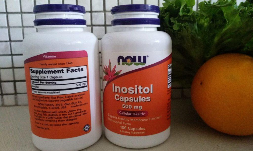 Инозитол, или витамин в8: что это и чем он хорош