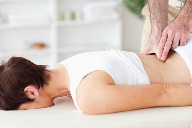 Люмбаго: причины появления, методы лечения, первая симптоматика