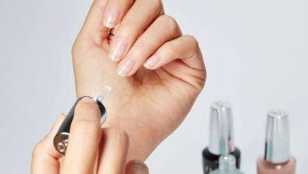Всё про топ для ногтей: что это такое и для чего он нужен