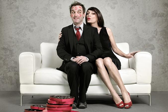 Серьезные отношения - советы психологов на inha|rmony