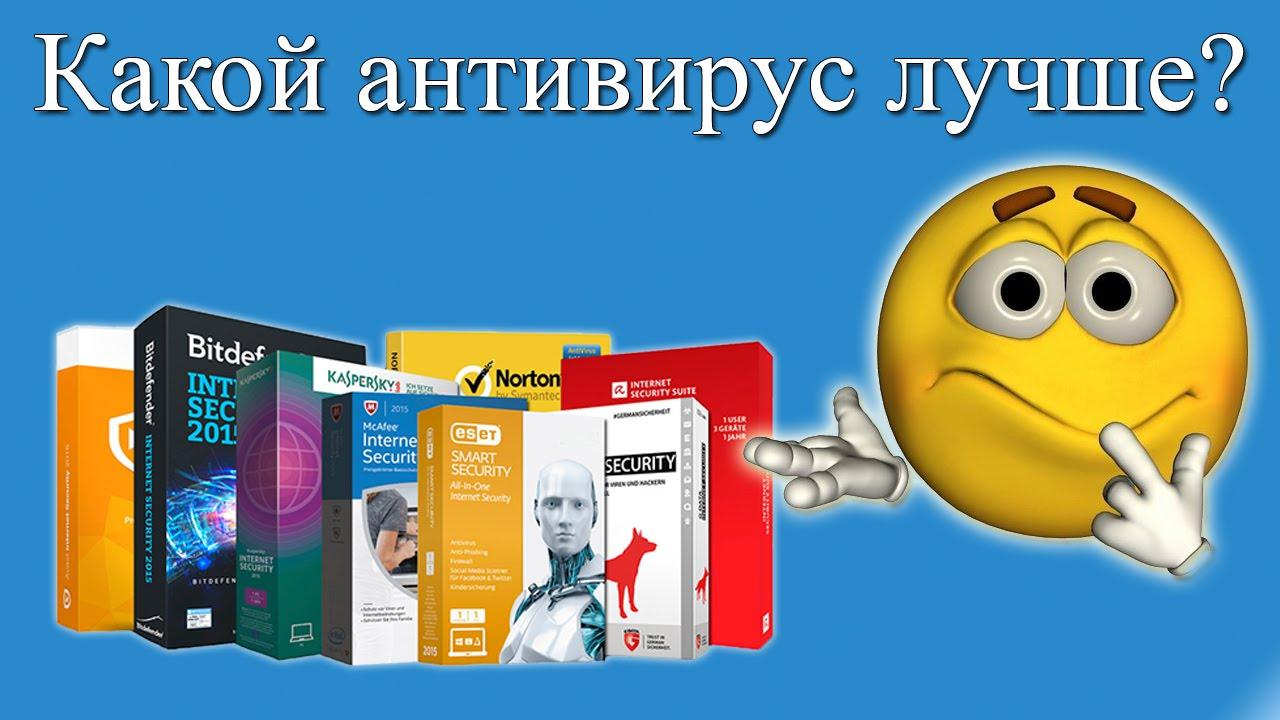 Антивирус - это что такое? основные понятия