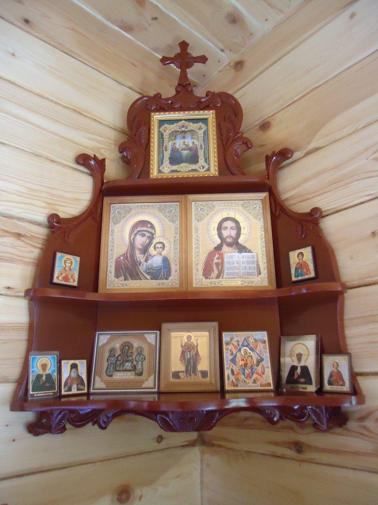 Что такое иконостас: определение, история и описание :: syl.ru
