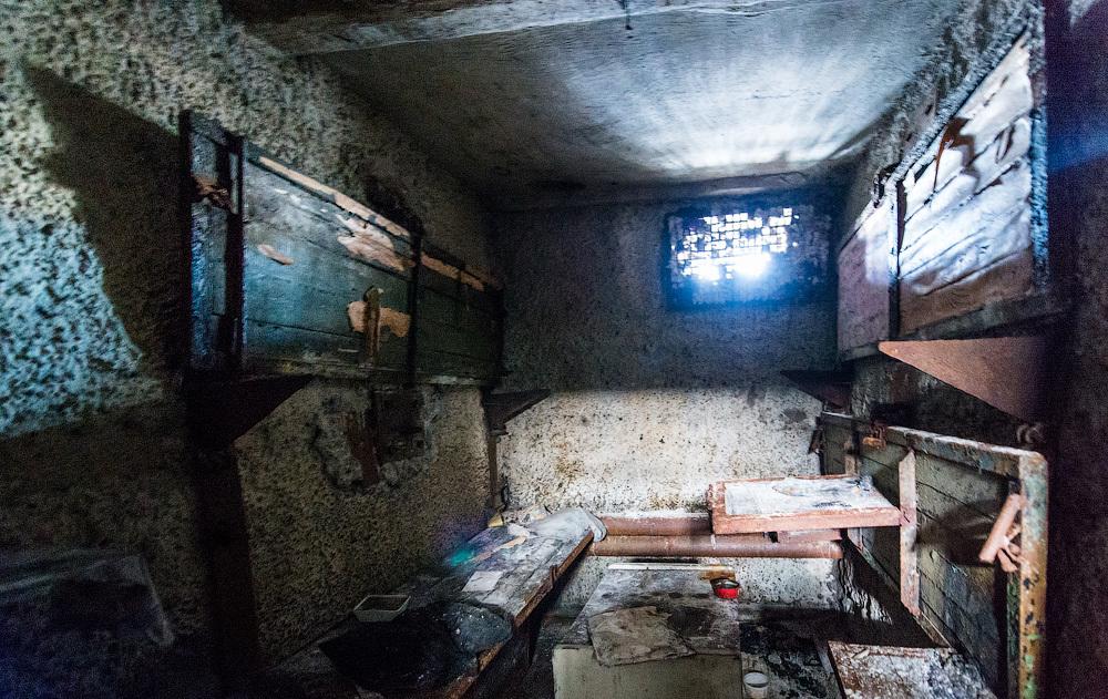 Шизо - штрафной изолятор в колонии: условия содержания, сроки наказания