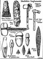 Сибирский неолит — википедия. что такое сибирский неолит
