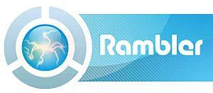Рамблер— первая поисковая система рунета