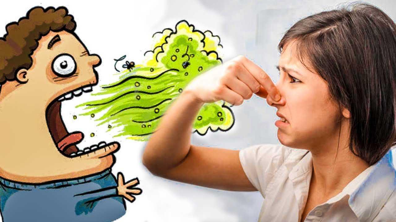 Галитоз: что это, признаки, лечение в домашних условиях