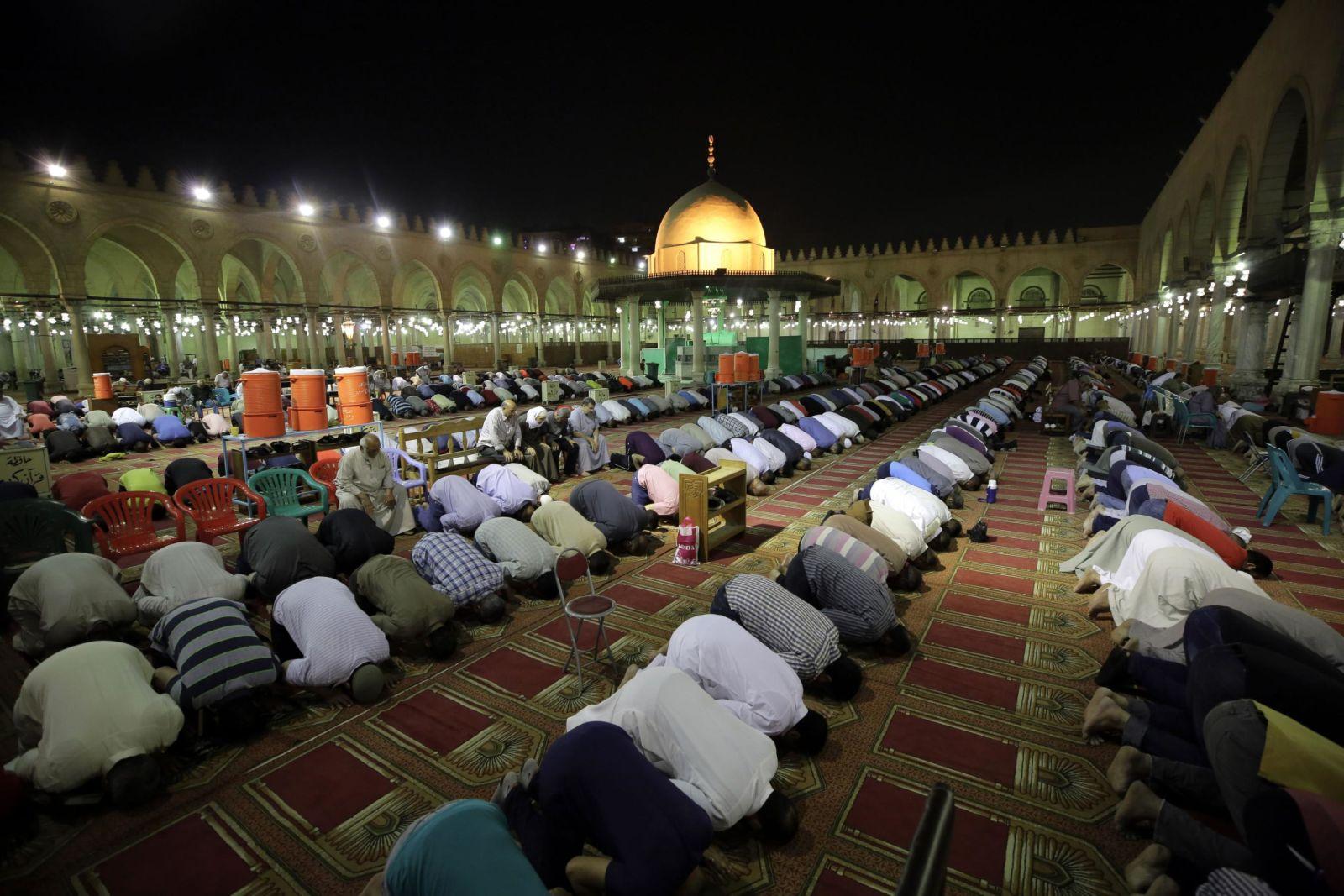 Священный в исламе месяц рамадан в вопросах и ответах - bbc news русская служба