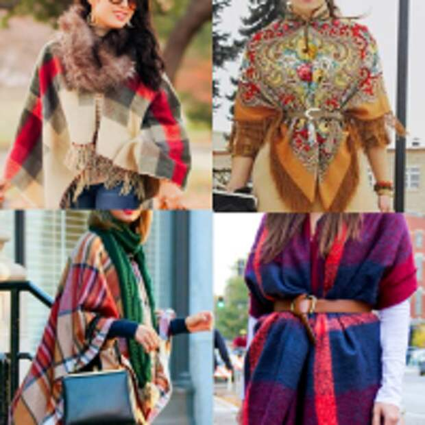 Как носить палантин с курткой? правила и способы повязывания красивых узлов для куртки с капюшоном, без капюшона, без воротника.