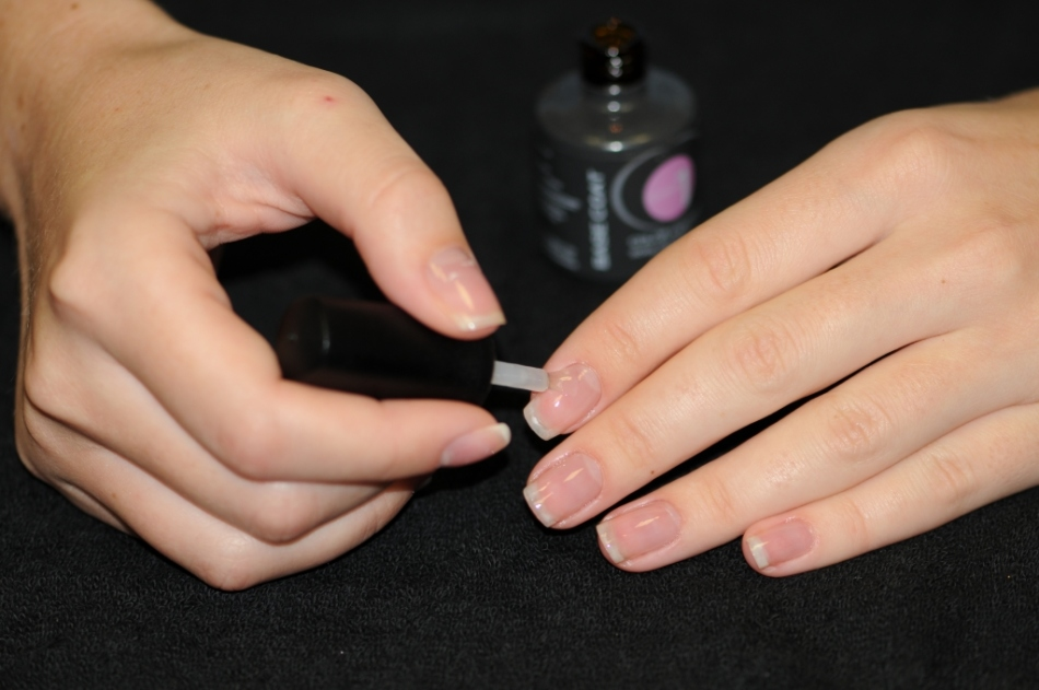 Праймер для ногтей: как пользоваться   для чего нужен и как выбрать