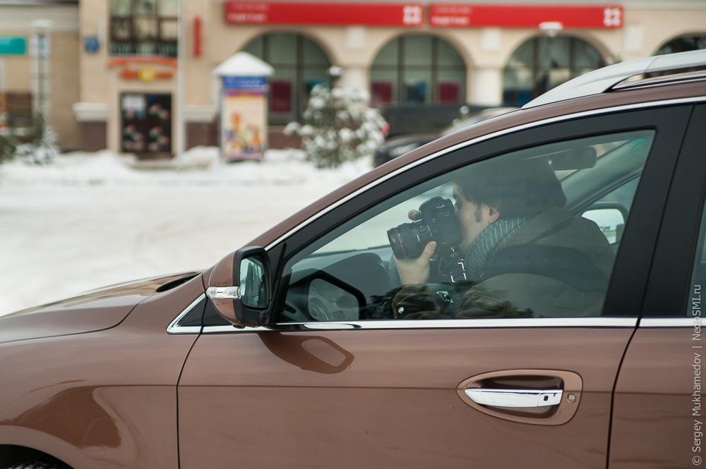 Что такое тест-драйв автомобиля и как им воспользоваться