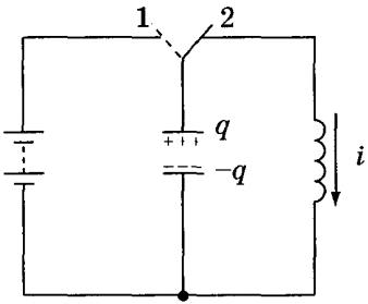 Глава 17. электромагнитные колебания