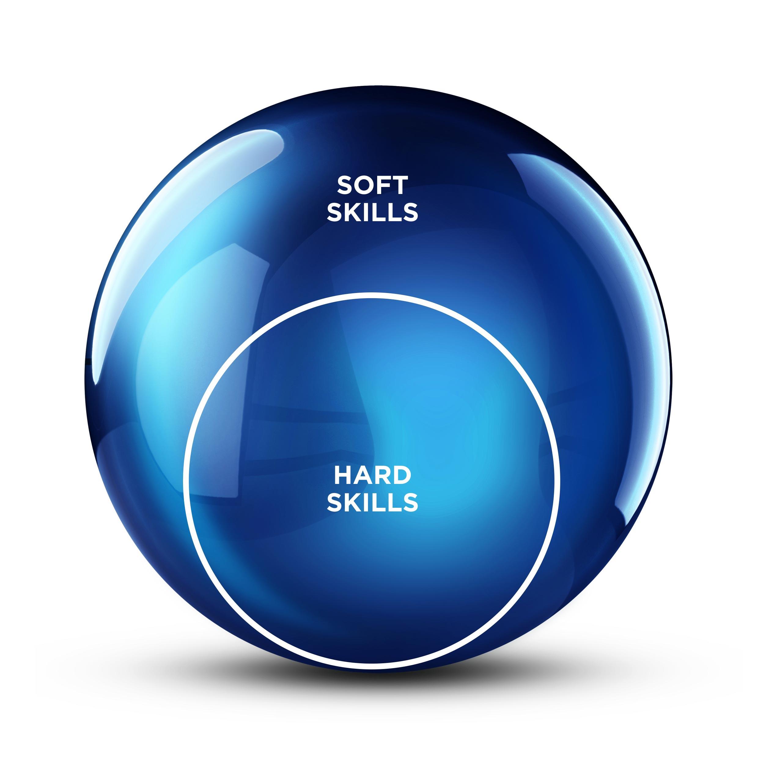 Разница между soft skills и нard skills - в чем же она?