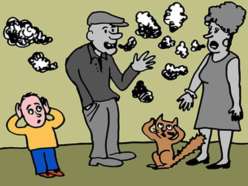 Что такое ненормативная лексика и как с ней бороться :: businessman.ru