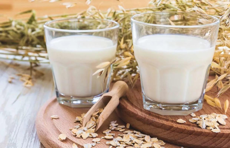 Растительное молоко: рецепты приготовления в домашних условиях