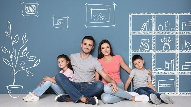 Социальная ипотека с господдержкой под 6% для семей с детьми: условия получения в 2020 году — новости в т—ж