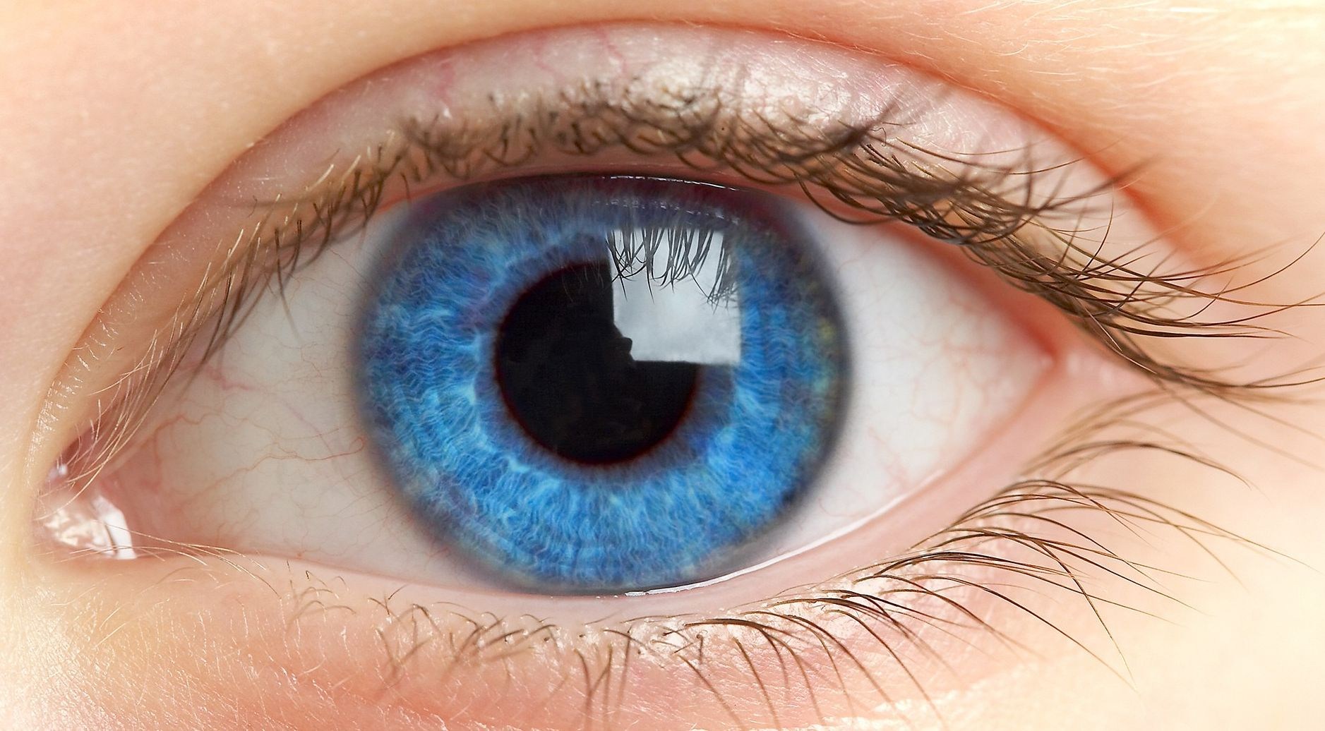Система ценностей, или что это такое - «зеница ока»