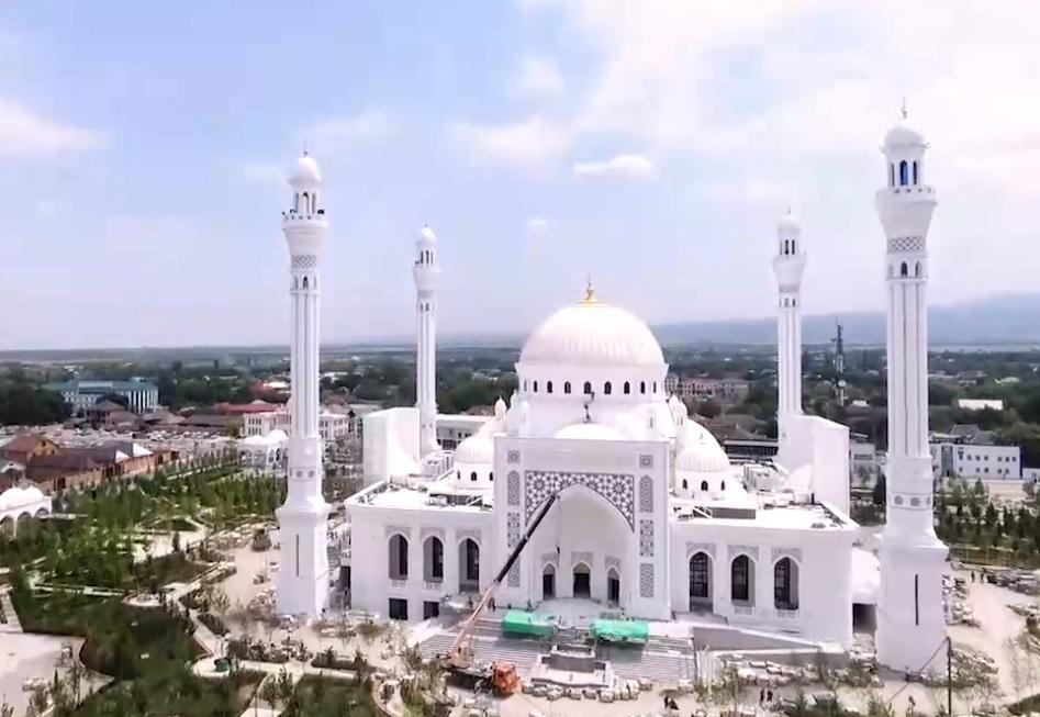 Мечеть — википедия. что такое мечеть