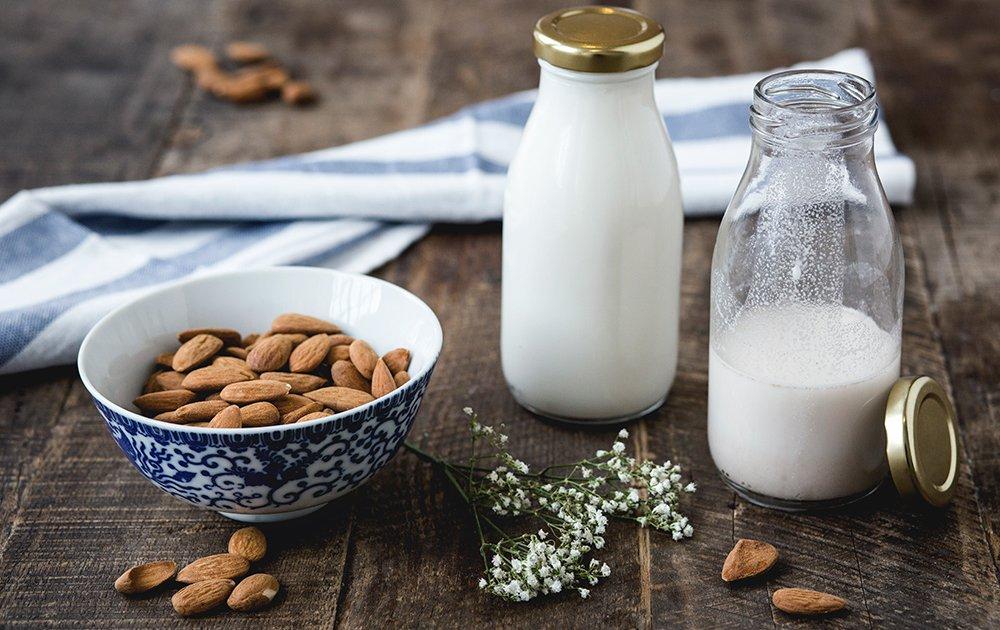Какое растительное молоко лучшее и как его сделать дома