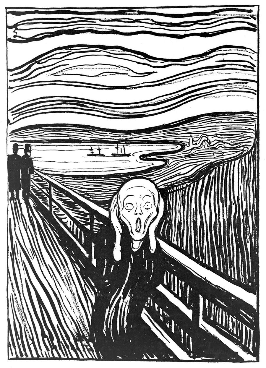 Крики — википедия. что такое крики