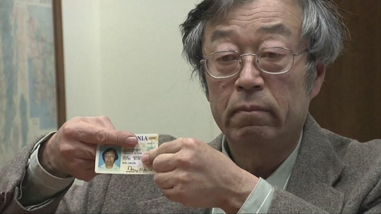 Сатоши накамото биткоин - эти понятия неразрывны!