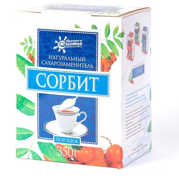 Сорбит и сорбитовый сироп е420: вред и польза пищевой добавки