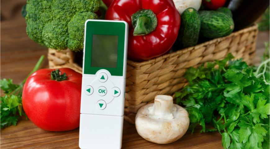 Нитраты в овощах: что такое нитраты и откуда они берутся в овощах?