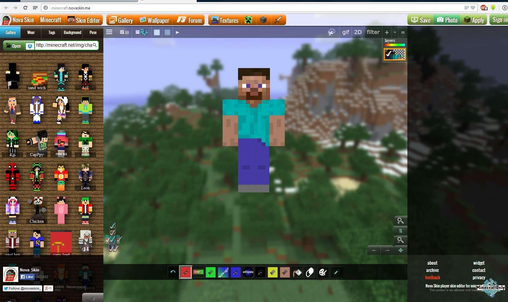 Minecraft: pocket edition - скачать майнкрафт на андроид бесплатно