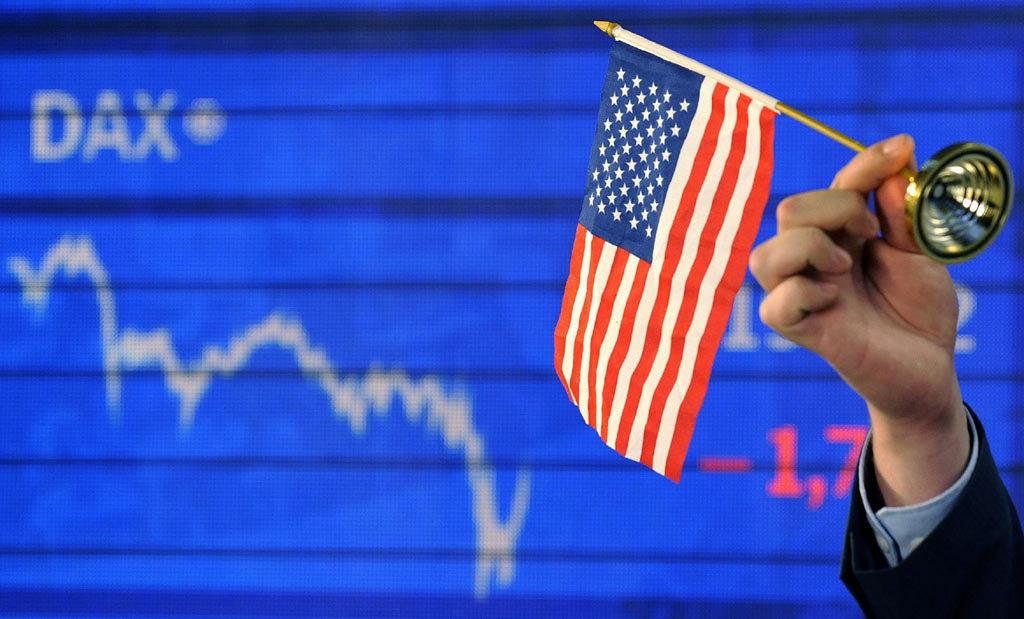 Треск бюджета: государственный долг сша впервые достиг $25 трлн — рт на русском