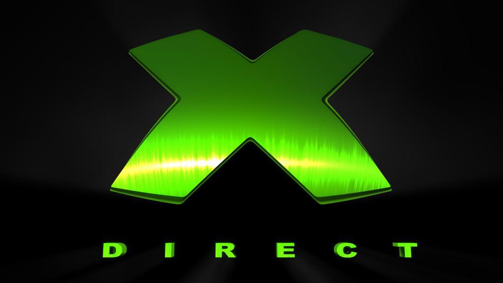 Что такое directx, нужна ли эта программа и как она работает?