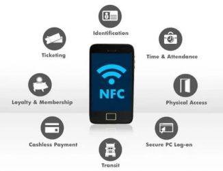 Nfc: что это такое и как пользоваться
