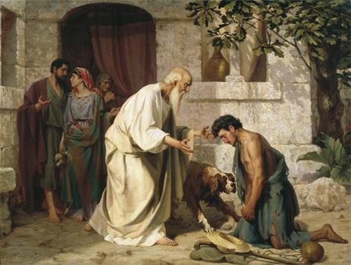 Что такое покаяние? чем это понятие отличается от исповеди?