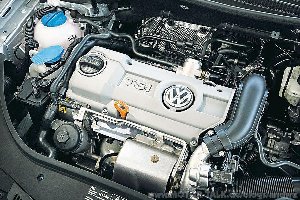 Tsi (twincharged stratified injection) двигатель: что это такое, как работает и как устроен